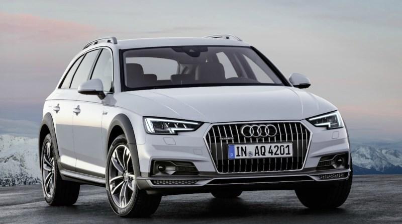 Audi A4 Allroad 2.0 TDi de 150 CV