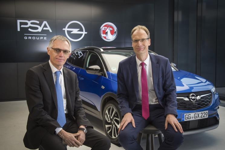Opel ya da beneficios