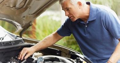 Elementos a revisar del coche antes de vacaciones