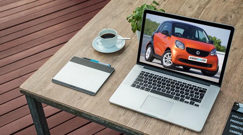 Internet se consolida como herramienta para comprar coche