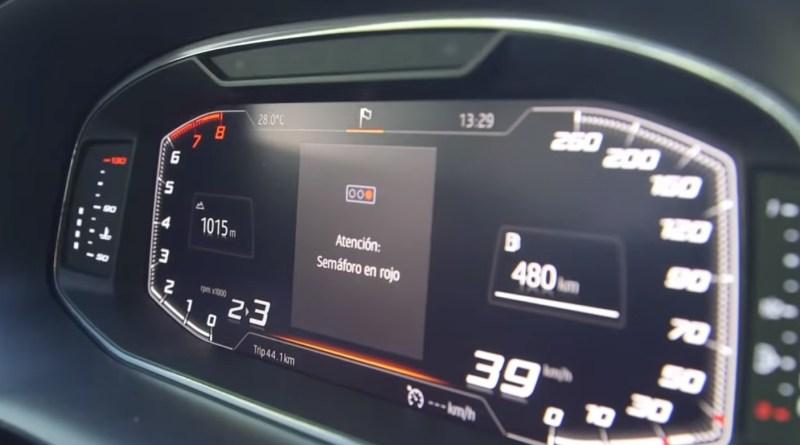 Los coches que hablan con semáforos no están tan lejos