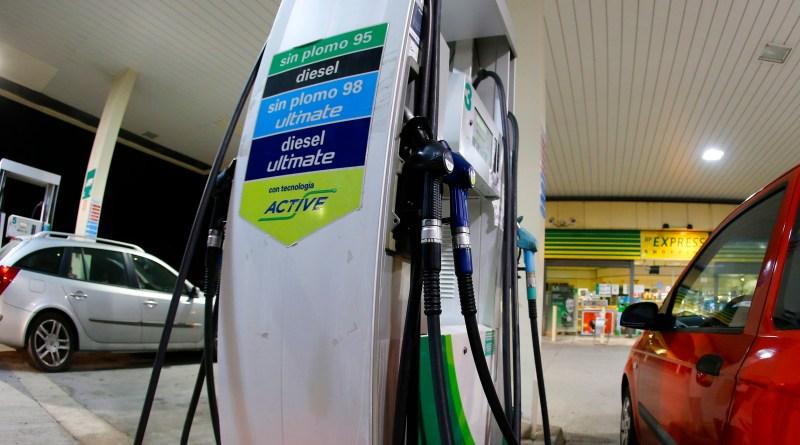 Diésel o gasolina, la eterna duda