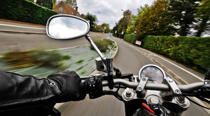 Son muchas las ventajas de comprar una moto