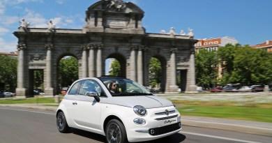 El Fiat 500 está entre los mejores microurbanos de segunda mano