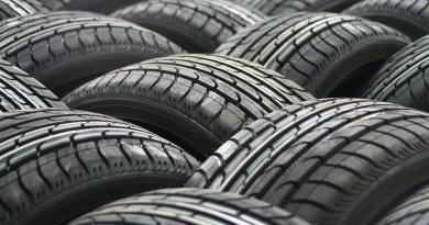 Los neumáticos clase F quedan prohibidos a partir del 1 de noviembre