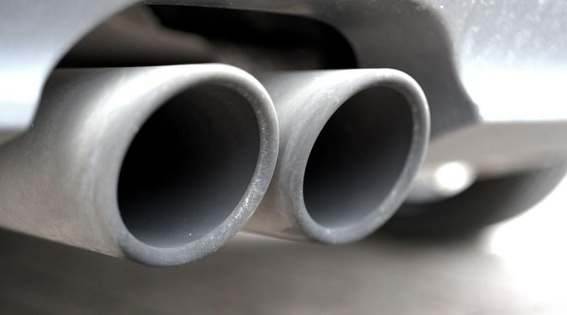 Las emisiones medias siguen incrementándose por el frenazo a las ventas de los diésel