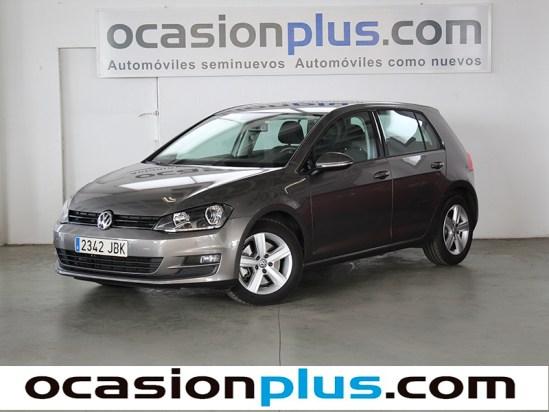 Volkswagen Golf de oferta en la Feria de OcasionPlus