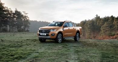 El Ford Ranger es capaz de remolcar 30 toneladas