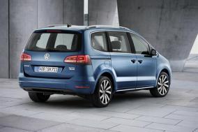 El Volkswagen Sharan está entre los 7 mejores coches de 7 plazas para familias numerosas