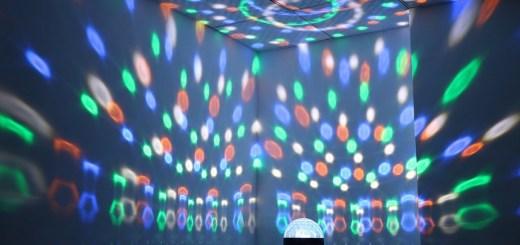 1byOne Crystal Super LED Light