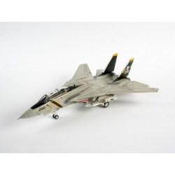 Revell - Caza F-14A Tomcat. kit de plástico listo para ensamblar y decorar. Escala 1:144, Ref: 04021