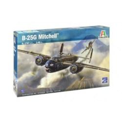 Italeri - B-25G Mitchell. Escala 1:48. Ref: 2787