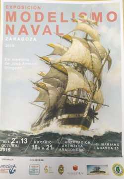 Exposición modelismo Naval