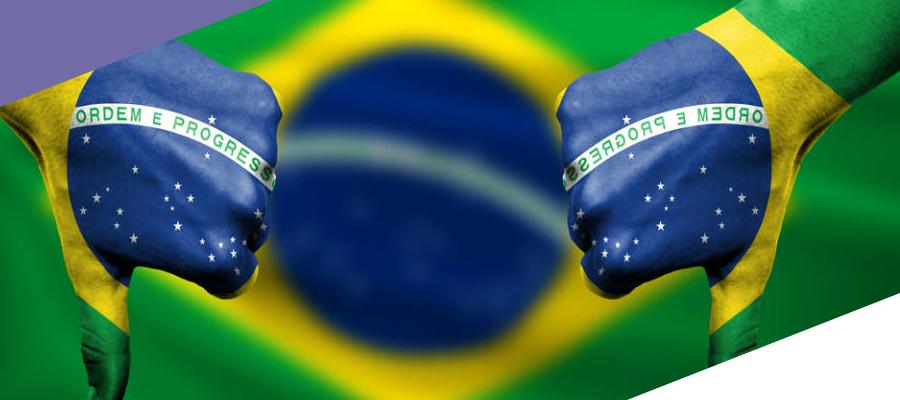 atendimento ao cliente no Brasil