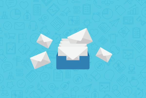 Atendimento por e-mail