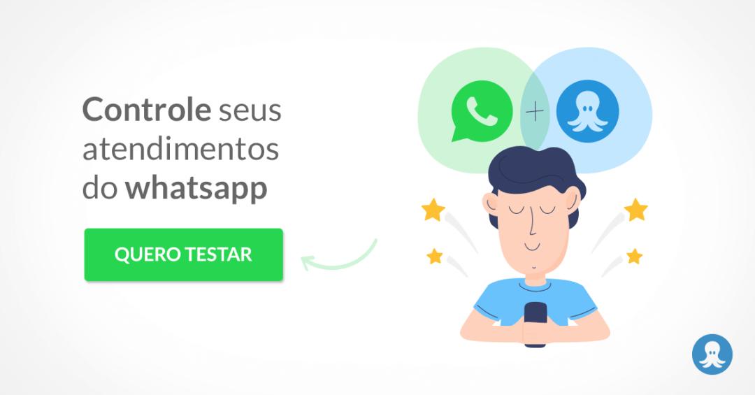 testar Whatsapp business web