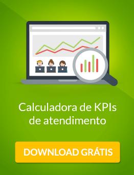 Calculadora de KPIs de atendimento ao cliente - Indicadores de performance de atendimento ao cliente