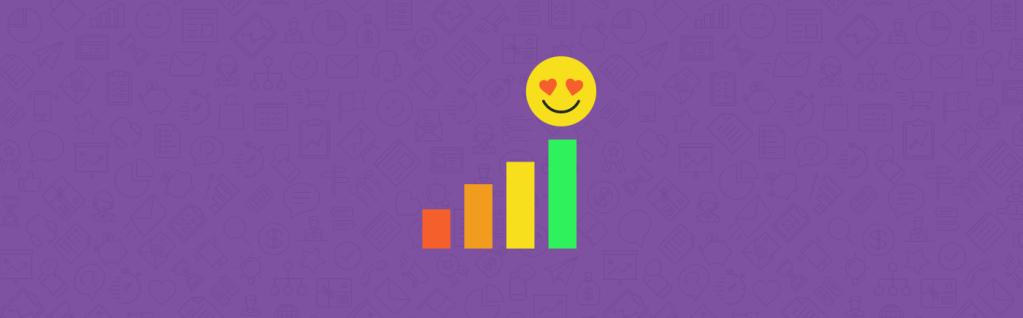 utilize o nps e acompanhe a satisfação do cliente