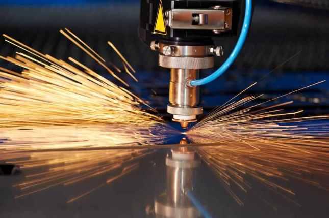 materiale taiere debitare decupare laser