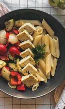 Dieta bez mięsa – czyli jaka?