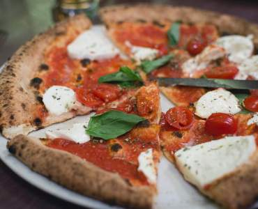 Best Pizza Restaurants in Lagos, Nigeria