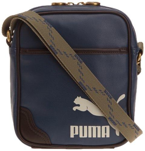 bolso bandolera puma blanco