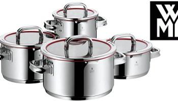 Baterias Cocina Wmf | Bateria De Cocina Wmf Provence Plus Calidad Con Buen Precio