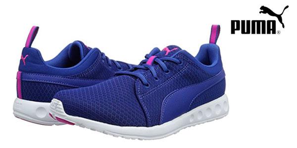 zapatillas deportivas puma mujer