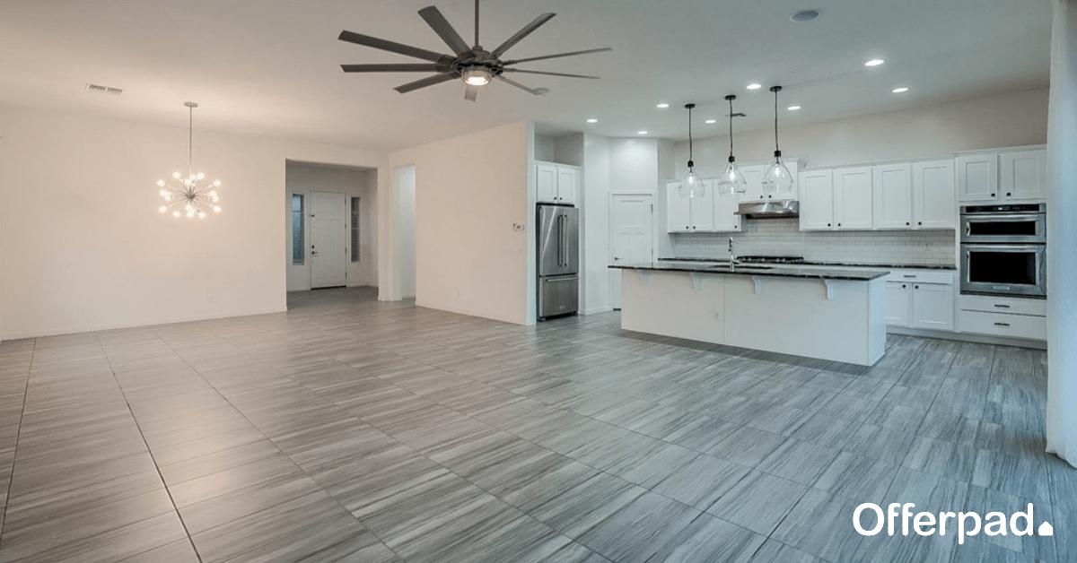 2020 top flooring options comparing