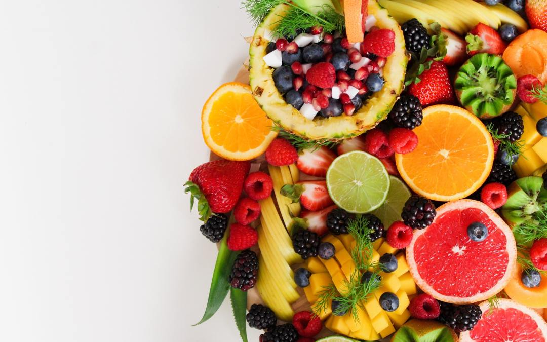 Office Fruits Benefits