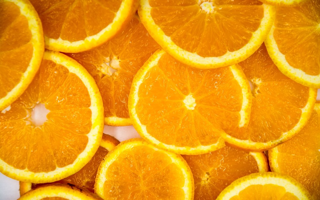 The History of the Orange in your Fresh Fruit Basket Delivery