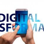 デジタルトランスフォーメーション(Digital Transformation:DX)とは?