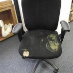 Buying A Used Office Chair May Cost You