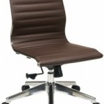 Armed or Armless Office Chairs?