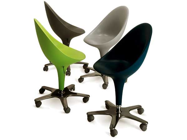 What Should I Do If My Desk Chair Is Uncomfortable?