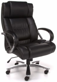 Upgrade to Larger Office Chairs