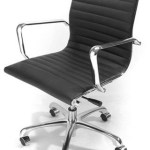 Different Kinds of Office Chairs: Part 2