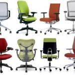 Different Kinds of Office Chairs: Part One
