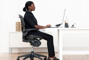 Proper Posture Matters