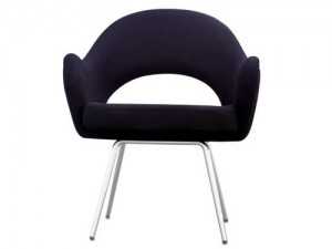 contemporary office chair for big & tall