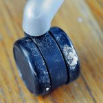 Keep It Rolling: How to Clean Office Chair Caster Wheels