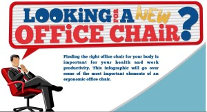 best office chair choice