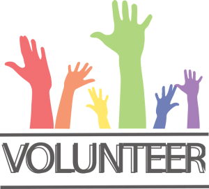 Volunteer and make a difference!