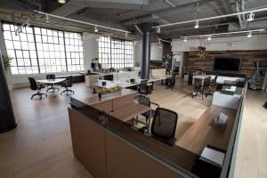 Design a Collaboration Area