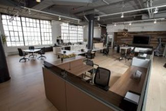 Offer Private Workstations as Opposed to an Open Office