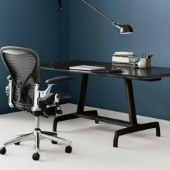 Aeron Chair Sale Electronic Wheel India Buying An Read This First Office Designs Blog By Herman Miller At Desk