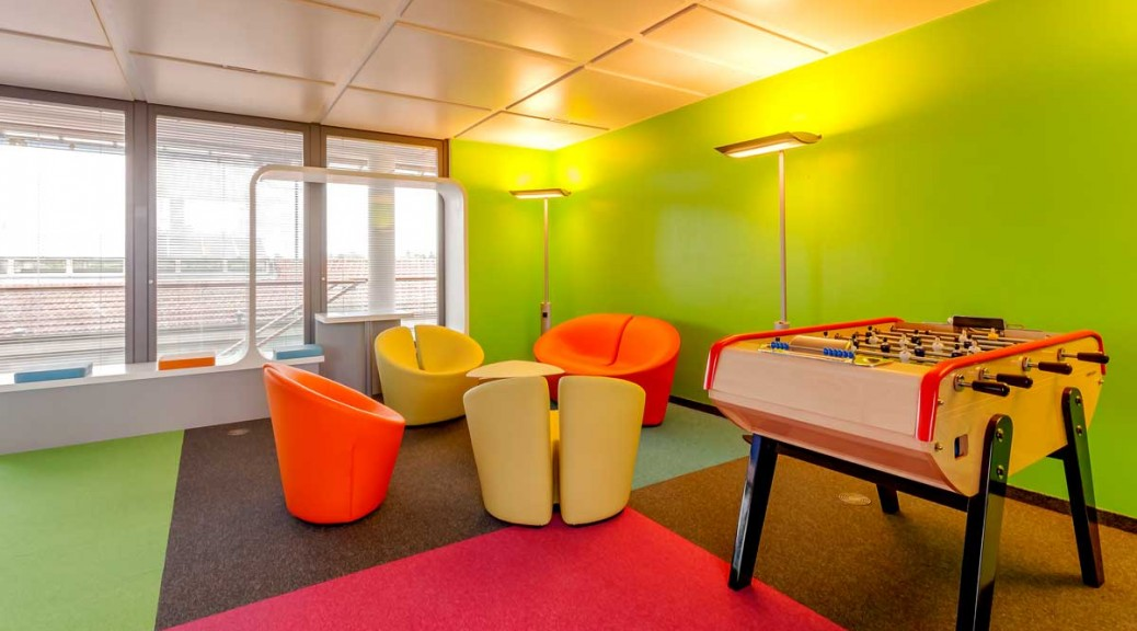 Salle De Repos Le Blog Offiscnie