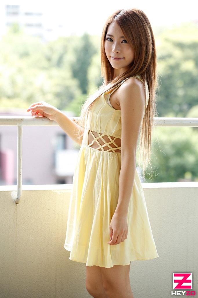 Japanese-AV-Model-Reina-Omori-www.ohfree.net-019 Japanese AV Model Reina Omori 大森玲菜 Sexy Photos