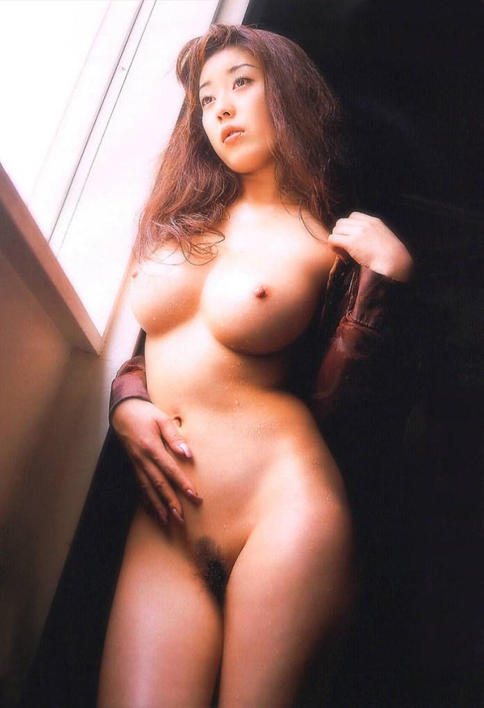 Japanese-gravure-model-AV-actress-Ayaka-Fujisaki-www.ohfree.net-004 Japanese gravure model, AV actress Ayaka Fujisaki 藤崎彩花