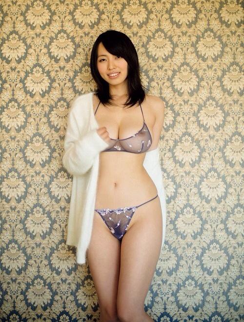Former-gravure-model-Asami-Sakanoue-www.ohfree.net-024 Former gravure model Asami Sakanoue 坂ノ上朝美 Naked Photos
